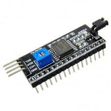 Преобразователь I2C интерфейса в LCD1602