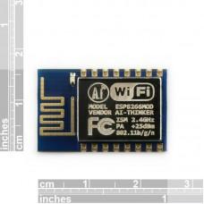 Wi-Fi модуль ESP8266MOD версия ESP-12E