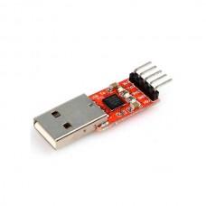 Преобразователь (конвертер) USB - UART CP2102