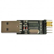 Преобразователь (конвертер) USB - UART CH340