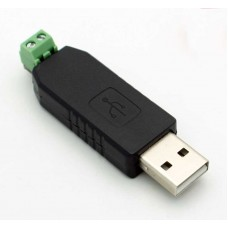 Преобразователь (конвертер) USB to RS-485(CH340)