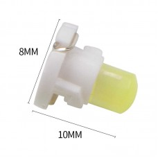 Светодиодная лампа в приборную панель, цоколь T3