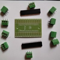 Терминальная плата адаптер расширения Arduino NANO v3.0