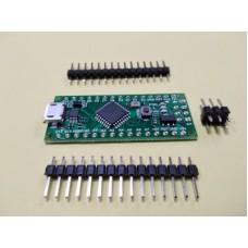 Arduino  Nano V3.0 ATmega328  Micro USB