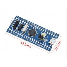 Модуль STM32F030C8T6 для Arduino