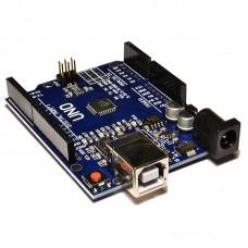ARDUINO UNO R3 ATmega328P Rev 3.0 USB-B