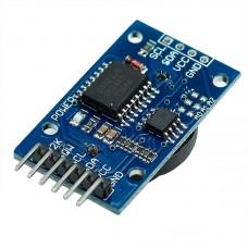 DS3231 RTC Модуль часов реального времени для ARDUINO + 24C32