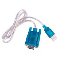 Преобразователь (конвертер) HL340 USB - RS232 с кабелем