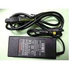 Блок питания ноутбука ACER 19.5V 4.74A   DC  5.5*1.7  +кабель 220 B