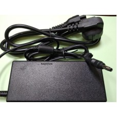 Блок Питания Для Ноутбука HP/Compaq 19V 4.74A 90W +кабель 220 B