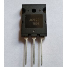 2SJ6920A транзистор биполярный 2-21F1A