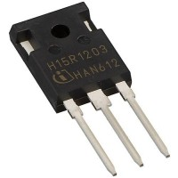 H15R1203 транзистор IGBT