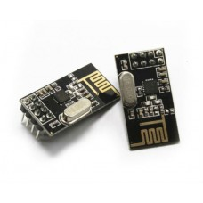 NRF24L01 беспроводной радиомодуль,передатчик и приемник, 2,4 ГГц.