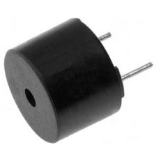 Излучатель с генератором 12мм 1.5V(бузер)KPX-1201