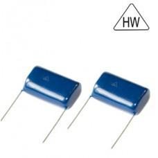 CBB-21        1 mkf - 100v  (±10%)   M-Полипропилен