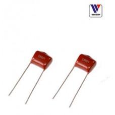 CBB-21 0,022mkf - 630v (±10%) металлизированные полипропиленовые