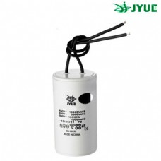 CBB-60      1 mkf - 450 VAC    (±5%)  Гибкие выводы  JYUL (30*50 mm)