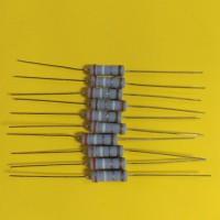 68,0 ом  MOF-1W  5%  мет.-оксидн.резистор