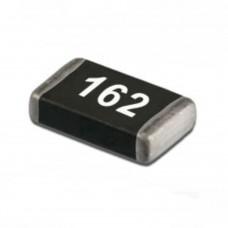 Резистор SMD 1,6коМ 1206 5%