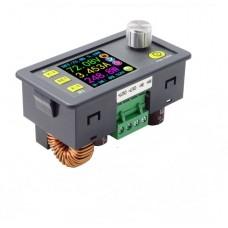 Программируемый понижающий модуль питания DPS8005