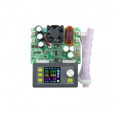 DPS5015 понижающий программируемый источник питания