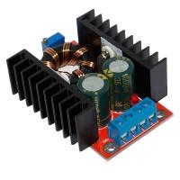 Повышающий преобразователь инвертор 10-32В до 12-35В 6A 150 Вт DC-DC