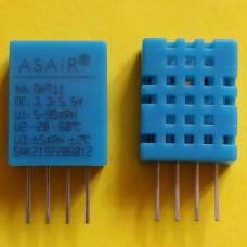 Датчик температуры и влажности DHT-11