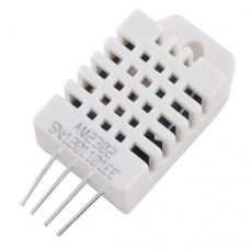 Датчик влажности и температуры DHT22 (AM2303)
