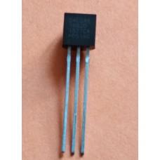 Датчик температуры DS18B20 цифровой TO92