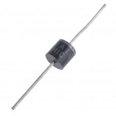 Диод выпрямительный 10A10 (10A, 1000В) корп.R-6 MIC