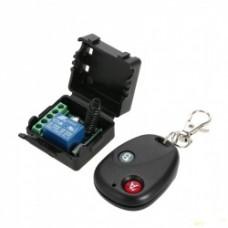 Дистанционное управление приемник, передатчик комплект AK-RK01-12.