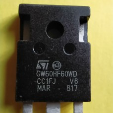 STGW60HF60WD
