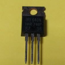 IRF640N