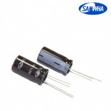 1000mkf - 16v     (105°C)         Электролит RD 10*16