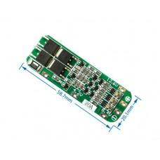 КОНТРОЛЛЕР заряда-разряда ДЛЯ 3-Х LI-ION аккумуляторов 18650 XR121 20A 12.6V