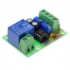 Универсальный контроллер заряда и разряда аккумуляторов XH-M601