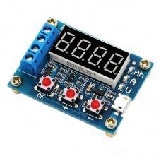 Тестер емкости аккумуляторов ZB2L3