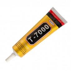 Клей-герметик T-7000,15мл,черный.
