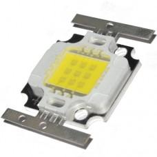 Матричный светодиод 10W COB10W 6000K  9,0-12,0 В 900-1000LM 24 * 40mil Тайвань