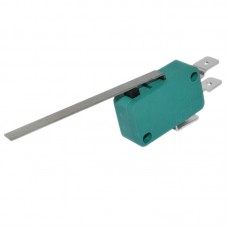 Микропереключатель KW1-103-4-B1SA 16А/250V рычаг длинный