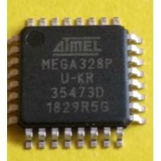 ATmega328P-AU, TQFP-32