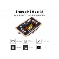 МОДУЛЬ СТЕРЕО АУДІО MP3, FM плеєр з BLUETOOTH, USB, MICRO SD JQ-D101BT-V1.0