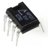 КР1211ЕУ1, Двухтактный контроллер ЭПРА
