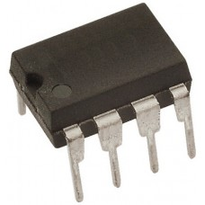 Микросхема NE555N DIP8