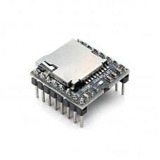 Модуль DF player mini MP3-плеер