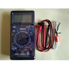 M890C+ цифровой мультиметр Digital Tech