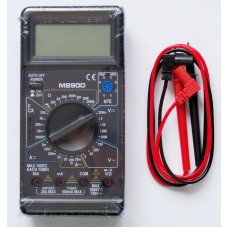 M890D цифровой мультиметр Digital Tech