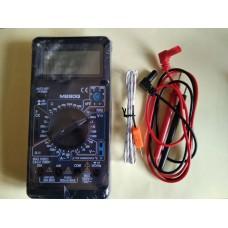 M890G цифровой мультиметр Digital Tech