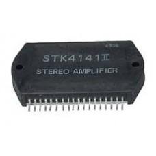 STK4141-II