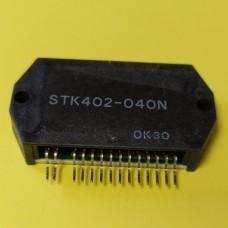 STK402-040N